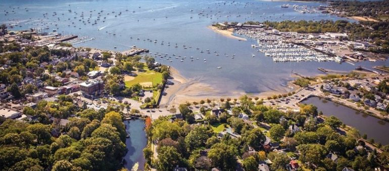 PortWashington_AerialView