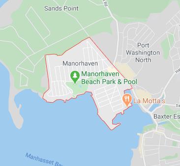 Manorhaven